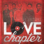 Katinas Love Chapter Cover