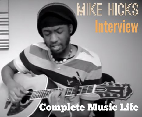 Mike Hicks on CML